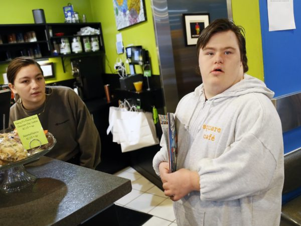 Meet Colton, A Student With Down Syndrome, Who Plans To Take Part In The Wave Of Inclusive Higher Ed Programs.