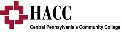 Harrisburg Area Community College Logo